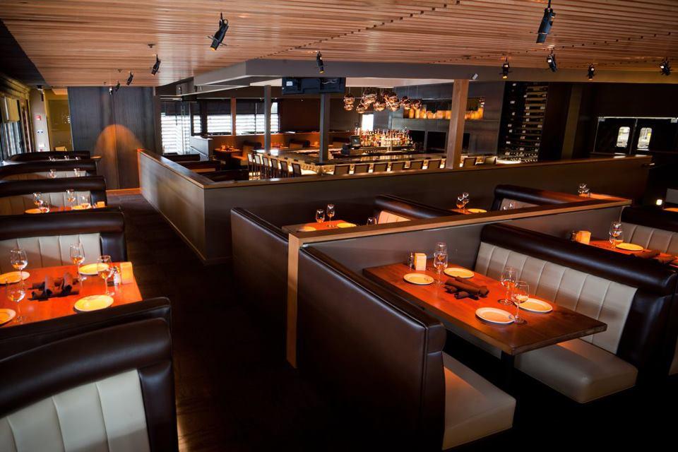 Land Ocean (LO) Restaurant Folsom