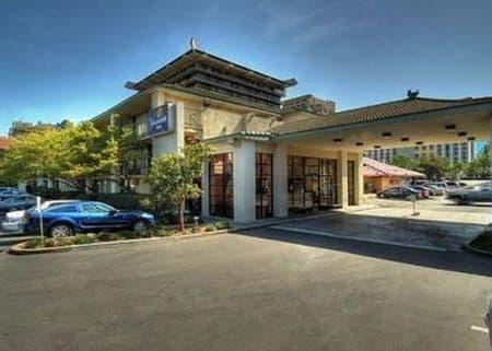 hotels near Sacramento airport
